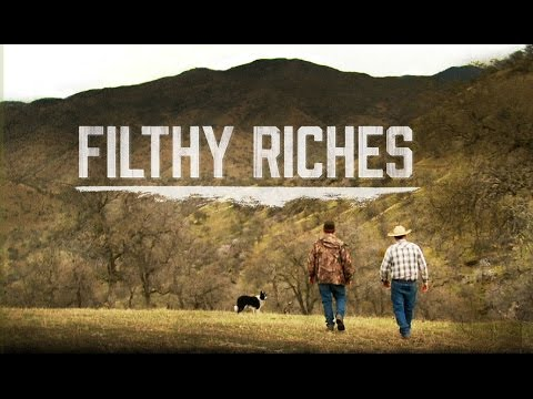 Filthy Riches Online -Bloodworms, Eels & Gators   HD 1080P Documentary