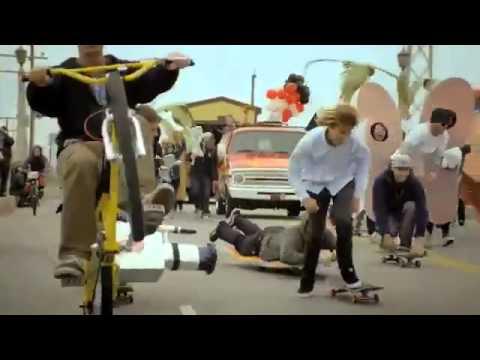 Vans 2013 Brand Anthem Parade - Full ...
