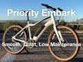 Priority Embark Electric Bike Review | Electric Bike Report