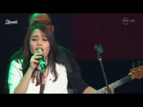 Orang Ke-3 - HiVi! (Live at STEROIDS 2016)
