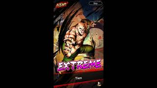 Empezando Dragon Ball Legends 2 multi summon y single!!!