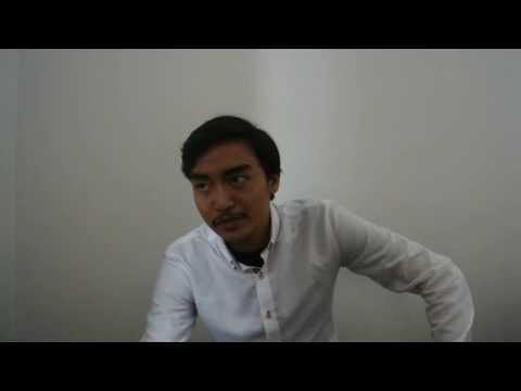 Monolog Ilham Ramadhan SK 40 02