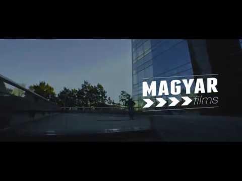 Sunset Bmx / Magyar Films
