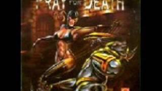 Pray for Death - Anubi