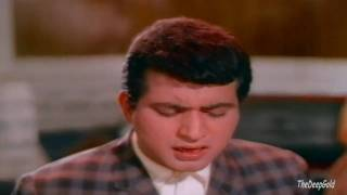 Pathar Ke Sanam - Mohammad Rafi (720p Full Wide Screen)
