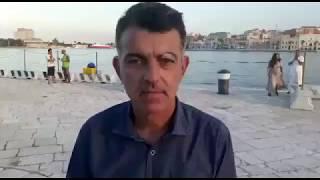 Fabio Pochi su annullamento 'I sapori del Mediterraneo'