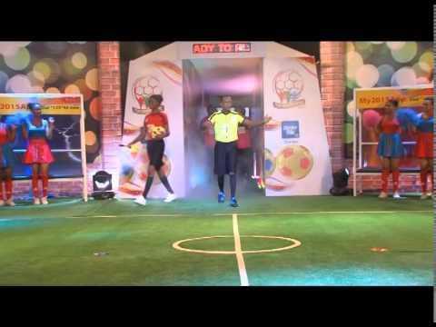 Fanz Championship Africa Season 2 Episode 5