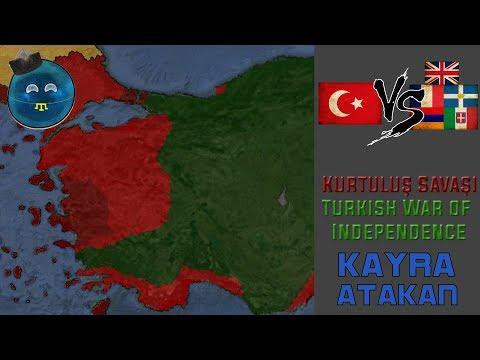 Kurtuluş Savaşı Her Gün --The Turkish...