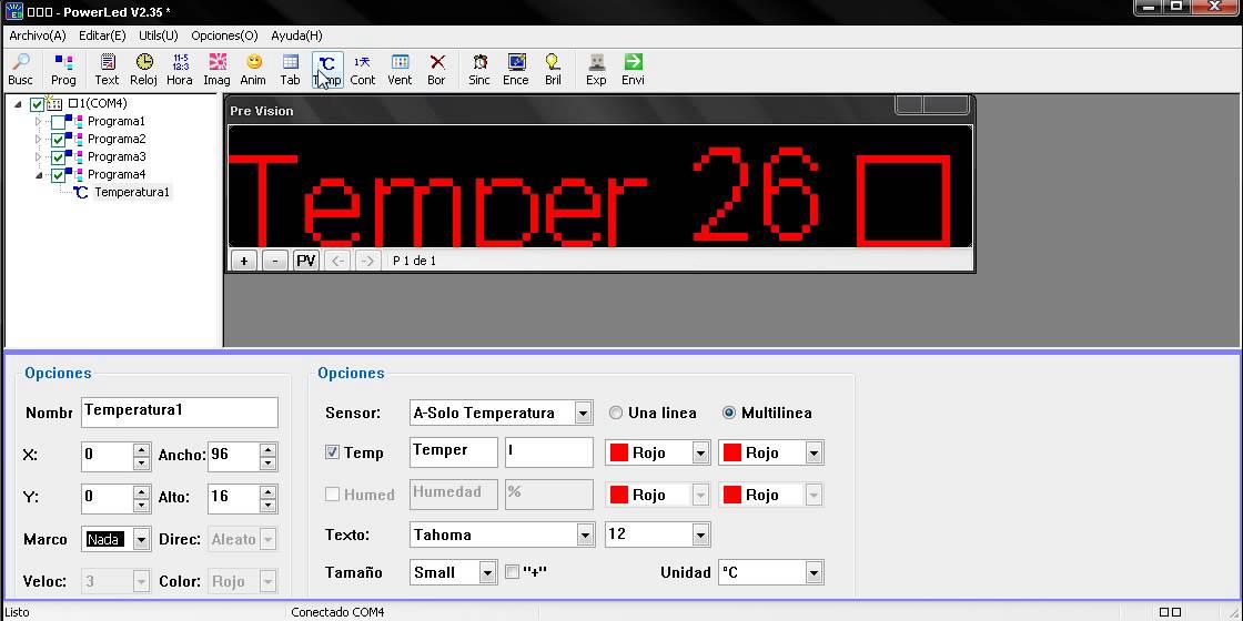 power led v2 61 software free download