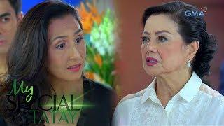 My Special Tatay: Lola Sol tricks Olivia | Episode 42