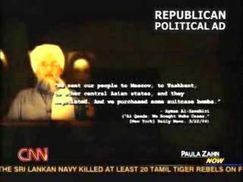 Al Qaeda Endorses GOP in 2006 Elections
