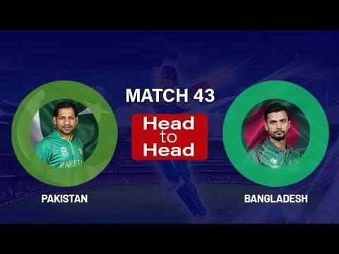 Pakistan win Against Bangladesh  Whatsapp Status