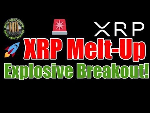 XRP All Time High , Elon Musk / PayPal \u0026 Ripple Drop