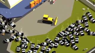 Hi~ I'm Korean , This is do not die forever ^^* Pako - Car Chase Simulator (I Pad)   ????...