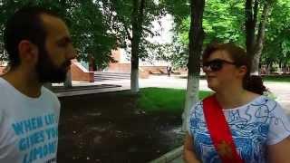Проверка выпускников 2/Che Style/ Черкесск 2014