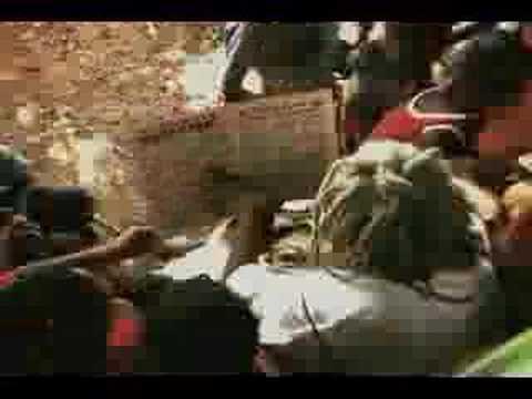Queen Ifrica - Rasta Nuh Chat Rasta