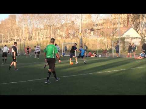 La Sirenita  - Falso 9 - Copa Palermo IX