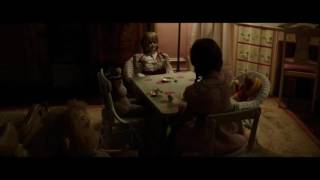 Annabelle 2 -  Official Trailer -  in Hindi  - 2017 - Horror Movie