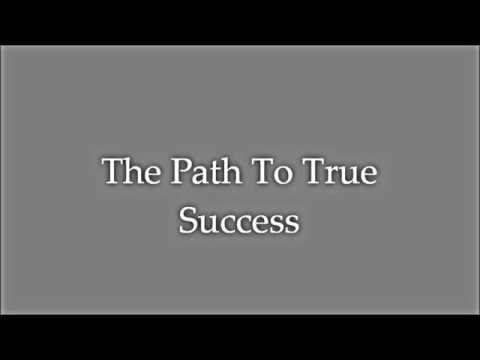 "the true path to greatness and success Related: the path to greatness everyone has their favorite ""woodenism,"" as many fans of the humble philosopher call his motivational quotes but former ucla player and sportscaster bill walton, who credits wooden as his greatest mentor, says he doesn't have a favorite."