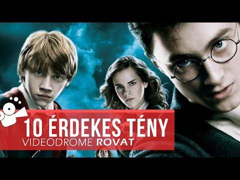 Harry Potter és a Főnix Rendje - 10 érdekes tény