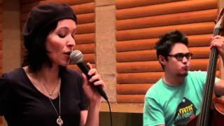 """Patricia Marx - Ensaio - """"You're free"""""""