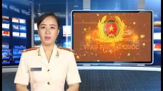 Vì An ninh Tổ Quốc - Công an Kiên Giang ngày 02-2-2018