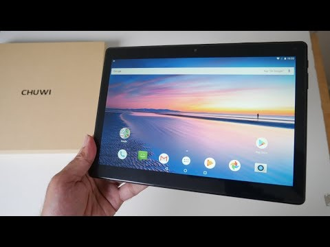 android oreo tablet