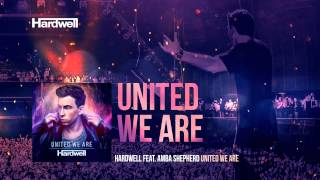 Baixar - Hardwell Feat Amba Shepherd United We Are Preview Grátis