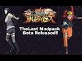 Naruto Ultimate Ninja Impact Thelast Beta Modpack Released!!!