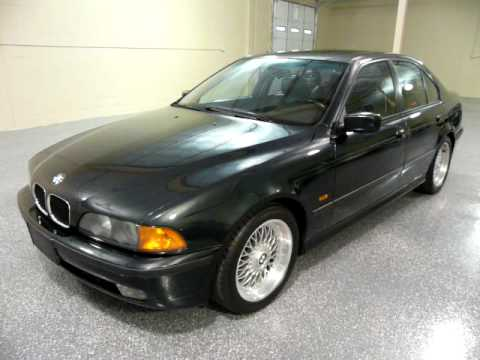 2000 BMW 528i Sport 1866 SOLD  YouTube