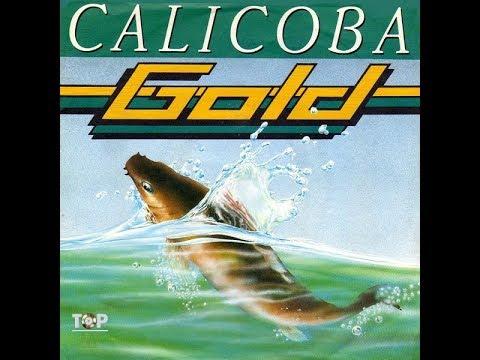 Gold Calicoba. REMIX 2018