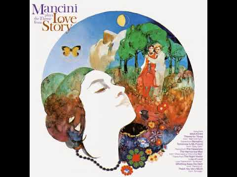 Henry Mancini - Theme for Three (1970)