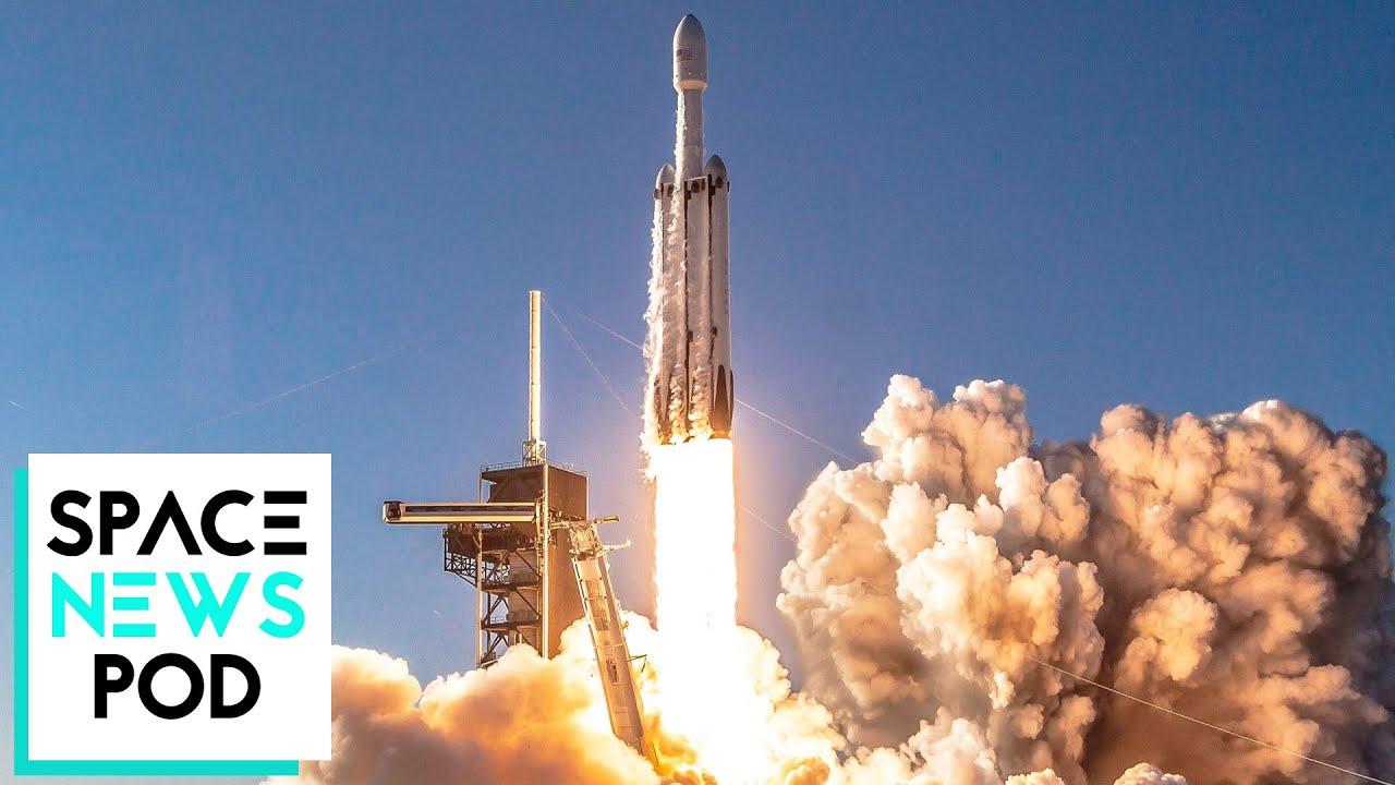 Elon Musk's SpaceX Wins HUGE Over Quarter Billion Dollar Contract
