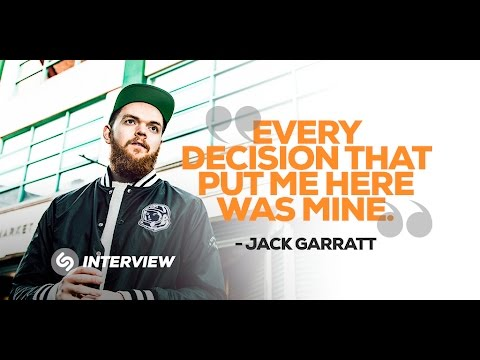 "Jack Garratt interview: ""Every decision that put me here was mine"""
