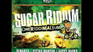 Various Artists - Sugar Riddim (Special Delivery Music) [Full Album]