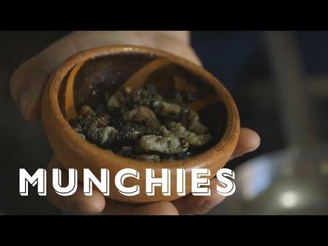 La Guía Munchies al EDOMEX  Teotihuacán