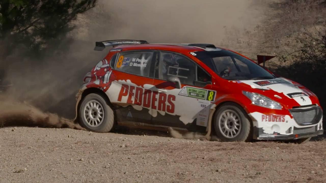 Rallye Sa