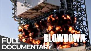 Nasa Rocket Tower | Building Demolition | BlowDown | S01 E04 | Free Documentary