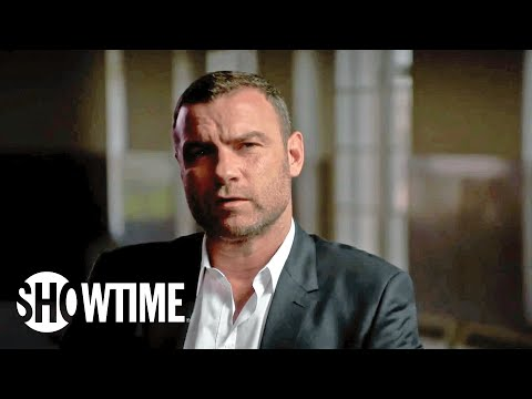 Ray Donovan | Behind the Scenes With Liev Schreiber | Emmy® Nominee