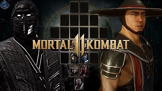Mortal Kombat 11 - Roster Size Confirmed? All Confirmed Characters So Far!