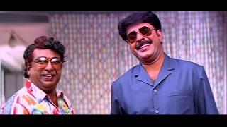 Mazhavil Matinee Movie | 'Azhakiya Ravanan' Today @ 3 PM | Mazhavil Manorama