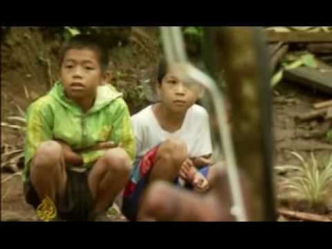 Inside the Philippines New People's Army - 30 Jun 09