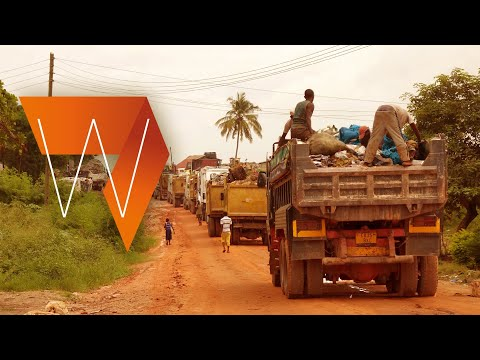 MOOC Trailer Municipal Solid Waste Management in Developing Countries