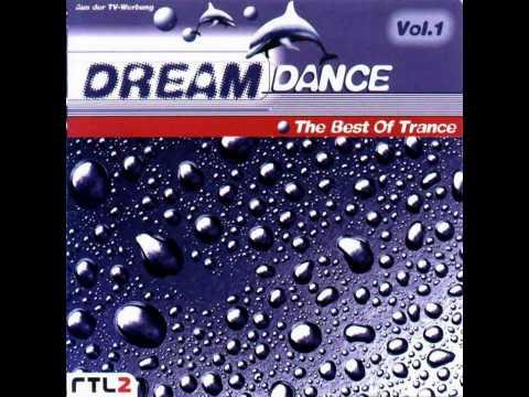 12 - Space Blaster - Magic Fly (Radio Edit)_Dream Dance Vol. 01 (1996)