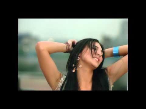 Lina Morgana - Spin U Around (Higher Quality)