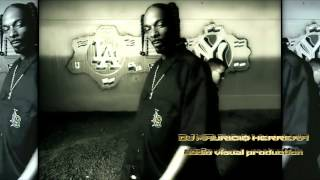 Daddy Yankee ft. Snoop Dogg - Gangsta zone (Dj Mauricio Herrera)