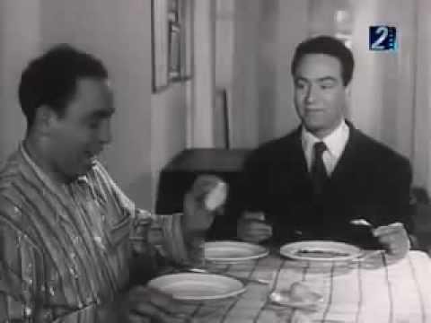 فيلم من أين لك هذا محمد فوزى Youtube