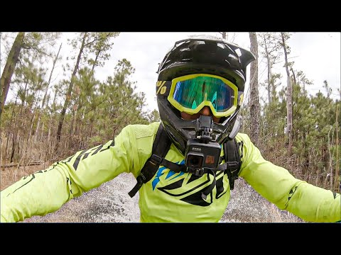 Thumbnail for Ride Tested: Fly Racing Dirt Formula Helmet