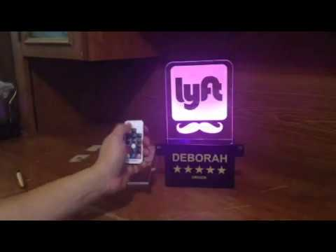 What Is The Difference Between Uber And Lyft >> A New Way To Glow   Doovi