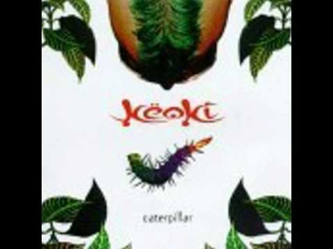 DJ Keoki - caterpillar (rabbit in the moon mix)